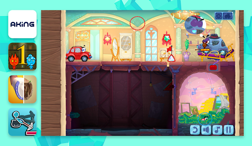 aKing.io Free Online Games  screenshots 8