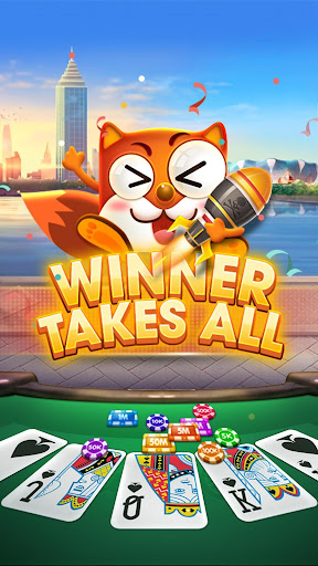 Pusoy - Best Chinese Poker for Filipinos 2.5 Screenshots 14