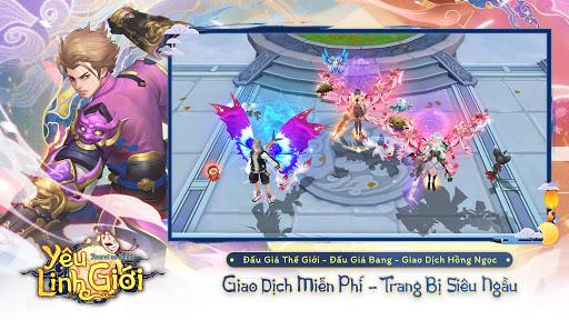 Yu00eau Linh Giu1edbi apkpoly screenshots 3
