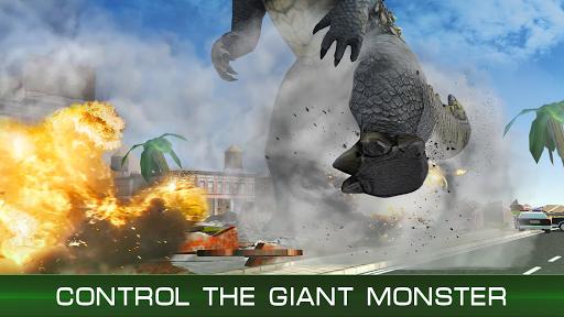 Monster evolution: hit and smash 2.4.1 screenshots 6