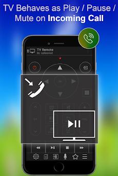 TV Remote for Panasonic | TVリモコン用Panasonicのおすすめ画像5