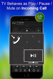 TV Remote for Panasonic (Smart TV Remote Control) 1.32 Screenshots 5