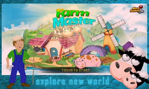 Farm Master Strategy Game 2.4 screenshots 1