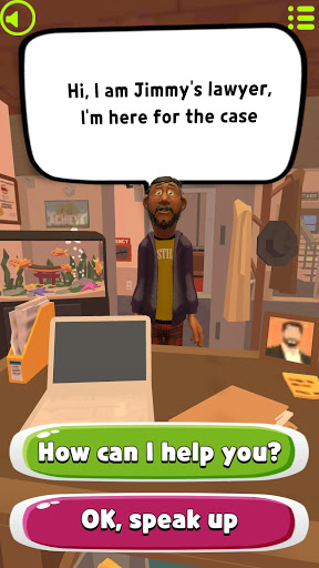 Judge 3D apkpoly screenshots 3