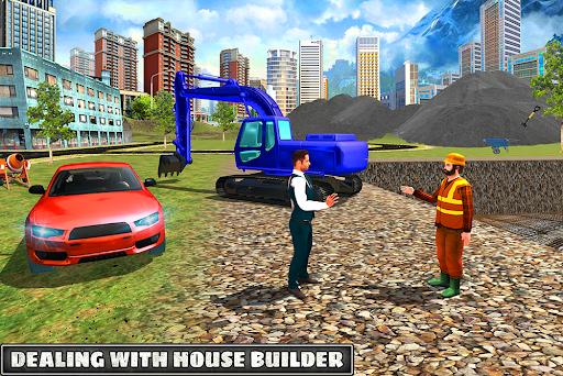 New House Construction Simulator 1.4 screenshots 10
