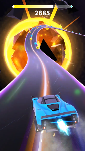 Racing Rhythm screenshots 1