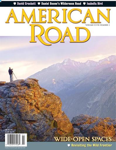 American Road Magazine 6.3.2 screenshots 1