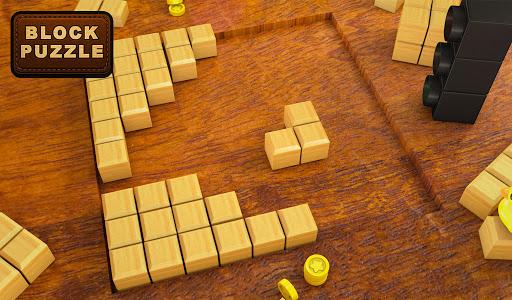 Block Puzzle - Classic Wooden Block Games 4.0 screenshots 5