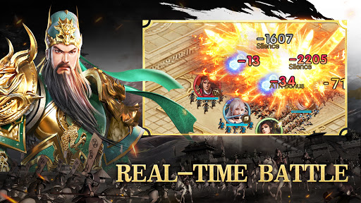 Kingdoms Saga: Samkok Legend  screenshots 3
