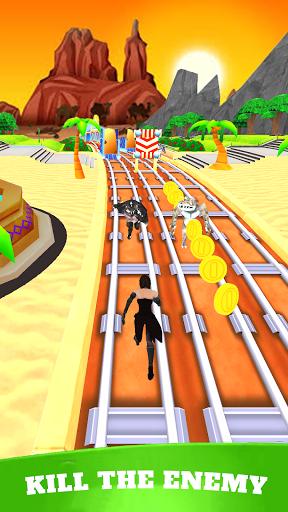 Run Subway Fun Race 3D 6.0 screenshots 3
