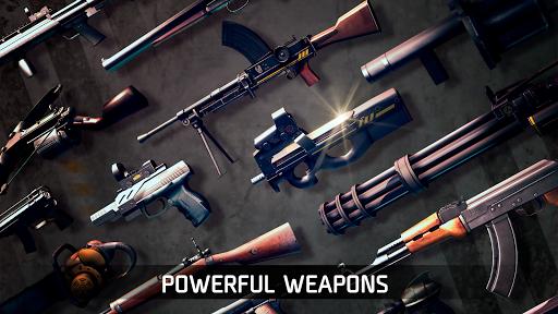 DEAD TRIGGER - Offline Zombie Shooter 2.0.1 Screenshots 2