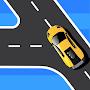 Traffic Run icon