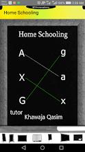 Home Schooling Free screenshot thumbnail