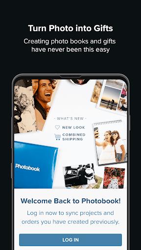 Photobook: Albums, Gifts and Prints apktram screenshots 1