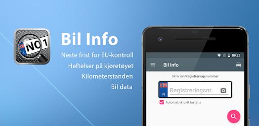 Heftelser Bil Statens Vegvesen