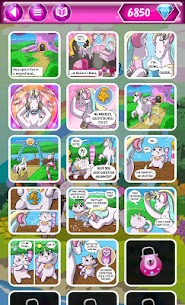 Unicorn Comics  Apps For Pc – Free Download For Windows 7, 8, 10 And Mac 1