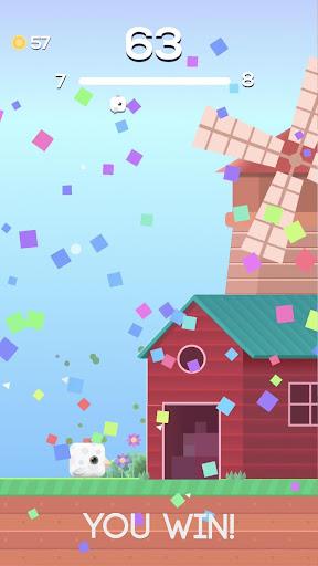 Square Bird 3 screenshots 4