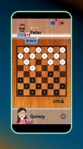 Checkers - Free Online Boardgame 1.111 screenshots 1
