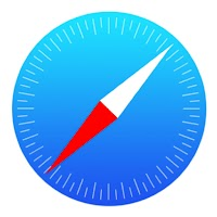 iOS Browser 2 : Best Safari styled web browser
