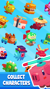 Jelly Copter Screenshot
