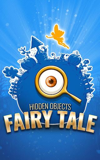 Hidden Objects Fairy Tale  Screenshots 15