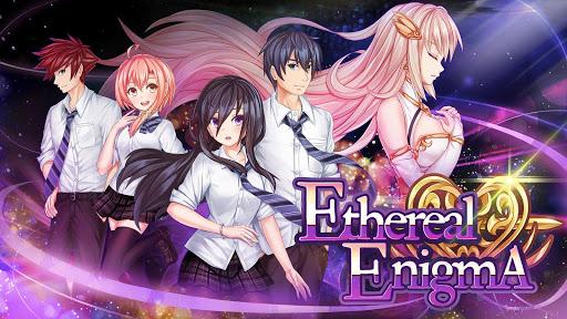 ethereal enigma screenshot 1