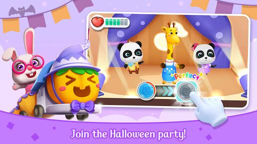 Baby Panda's Playhouse apktreat screenshots 1