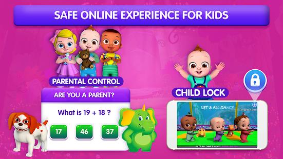 ChuChu TV LITE Best Nursery Rhymes Videos For Kids 5.8 Screenshots 3