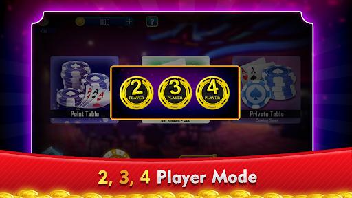 Rummy offline King of card game Apkfinish screenshots 10