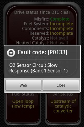 Torque Lite (OBD2 & Car)  Screenshots 2