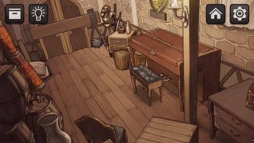 Doors&Rooms : Escape King  screenshots 1