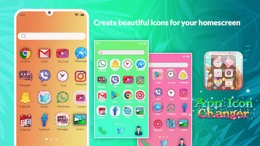 App Icon Changer 4.4 Screenshots 1
