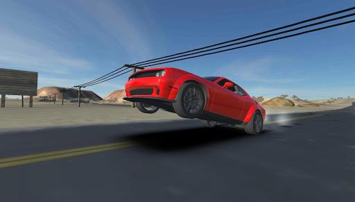 Modern American Muscle Cars 2  Screenshots 17