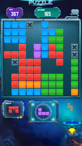Block Puzzle Extreme  screenshots 2