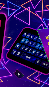 Ultima Keyboard 3D Pro Apk For Android 2