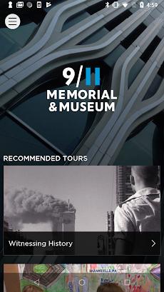 9/11 博物館オーディオガイドのおすすめ画像1