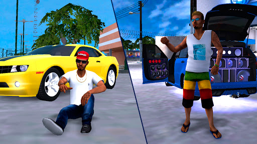 Rebaixados Elite Brasil 3.7.1 screenshots 1