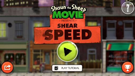 Shaun the Sheep - Shear Speed 1.8.2 screenshots 1