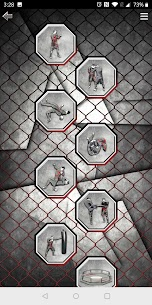The WAY of MMA Apk Download 2021 4