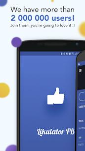 Baixar Facebook Liker Apk Última Versão – {Atualizado Em 2021} 1