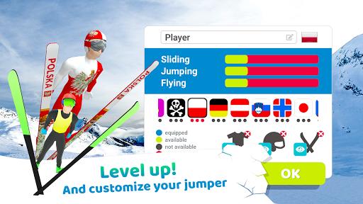 Ski Jump 2020.1.0 screenshots 10