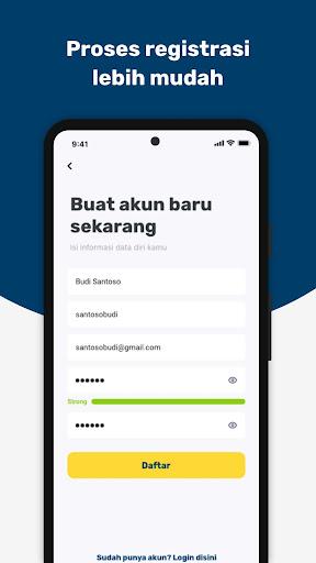 Sentuh Tanahku android2mod screenshots 2