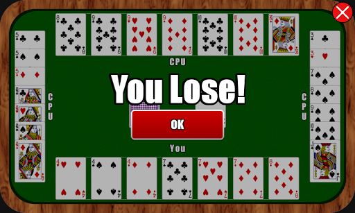 Ultra Rummy - Play Online 1.59 screenshots 5