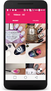 Nail Art Designs 💅 For Pc (Windows & Mac) | How To Install Using Nox App Player 1