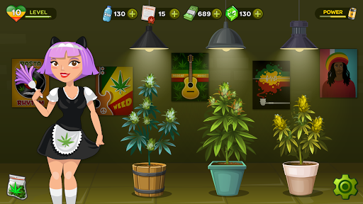 Kush Tycoon: Pot Empire 3.2.46 screenshots 12
