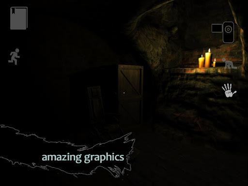 Reporter 2 - 3D Creepy & Scary Horror Game  screenshots 7