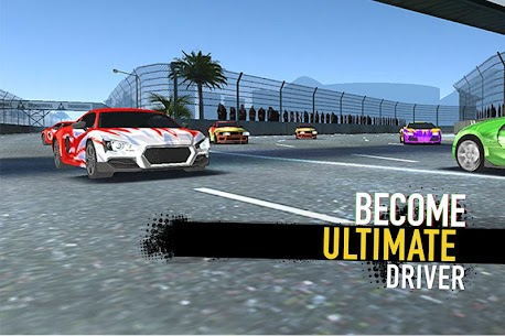 Speed Cars Real Racer Need 3D Mod (Money) 3