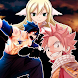 Anime wallpapers Fairy Tail 4k