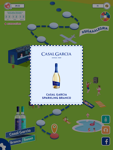 Casal Garcia Crush 0.1.7 screenshots 9