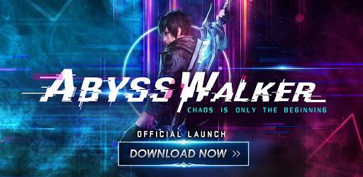Abysswalker .APK Preview 0